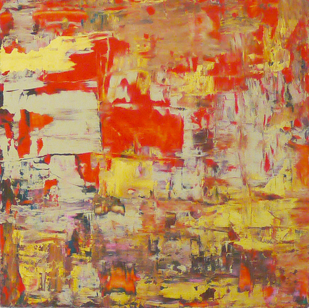 Gold red (sold)