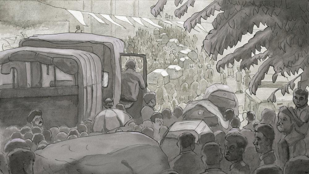 illustration by Joshua McMaster