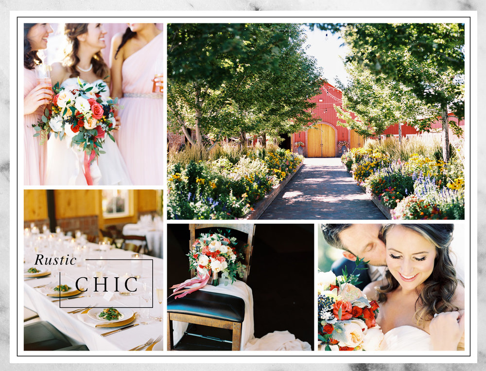 Ashley Nicole Events | Denver Colorado and Destination Wedding Planning and Design