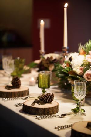 ashleynicoleeventscom denver holiday dinner party planner ashley nicole events