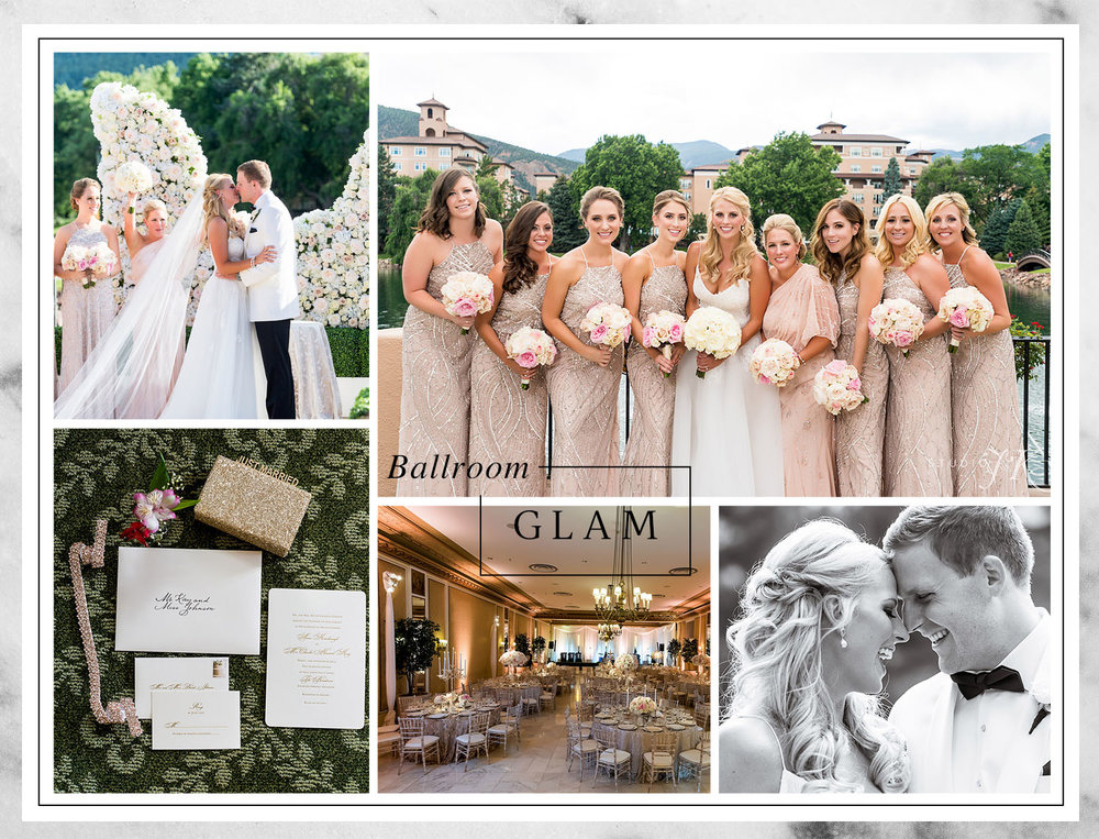 Ashley Nicole Events | Denver Colorado Wedding and Event Planning and Design