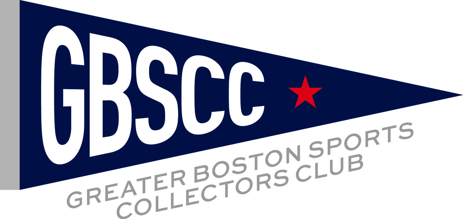 Greater Boston Sports Collectors Club
