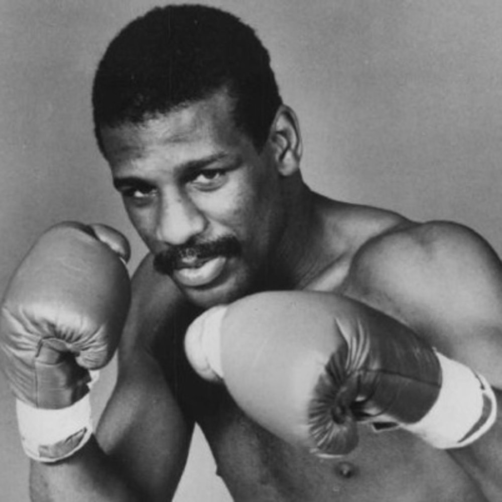 Michael Spinks - 10am - 11am