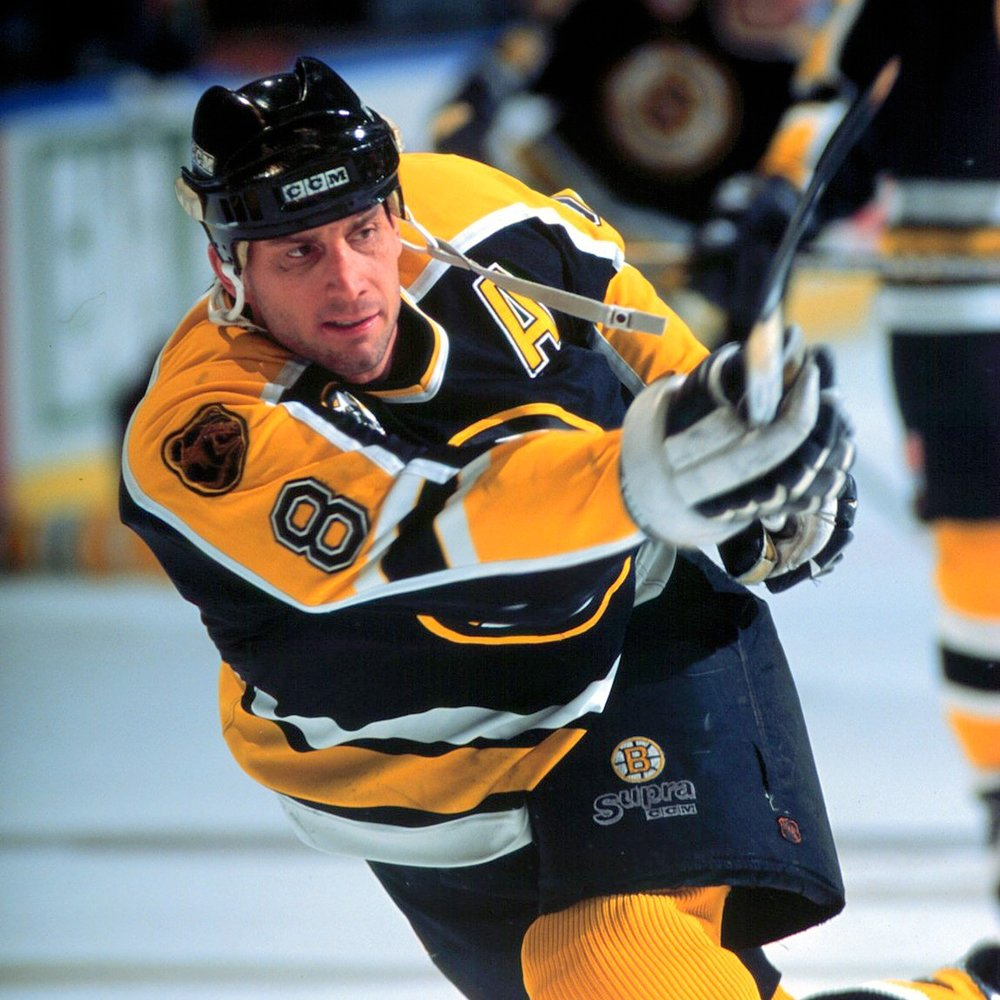 Cam Neely  - 11am - 12pm