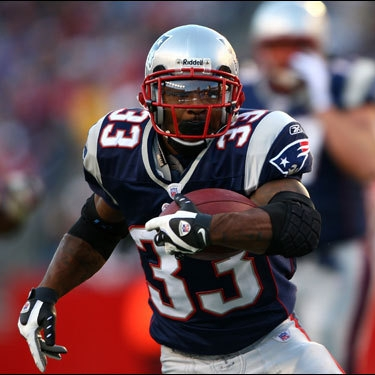 Kevin Faulk  9:30am - 11am