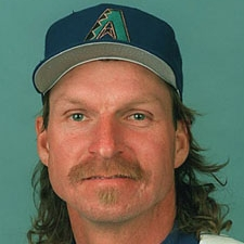 Randy Johnson  12pm - 1:30pm