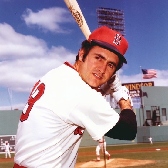 Fred Lynn  11am - 12pm