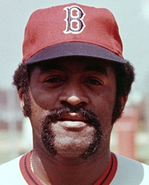 Luis Tiant  11:30am - 12:30pm