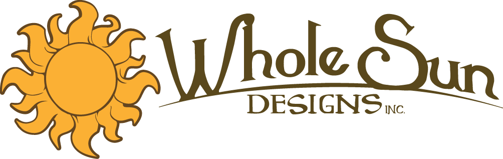 Whole Sun Designs Inc. | Solar Power Systems