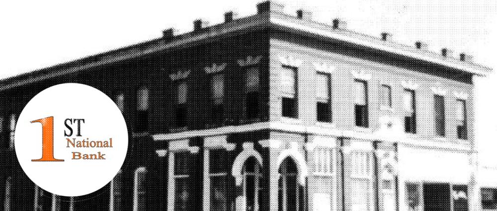 First National Bank in Okeene - Geographical Focus:Okeene, Oklahoma. Impact Summary: 76% assets reinvested into local neighborhood economy. Bank Website:fnbokeene.com