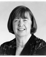 MARY HOUGHTON. Founding Advisor. ShoreBank. GABV Founder. Director Calvert Foundation, Women's World Banking. MA Johns Hopkins University.