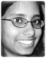 SRIPRIYA PRASAD.  UI/UX Design, ColorJar. BA Loyola University.  Linked In .