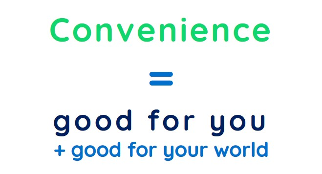 convenience good for your world.jpg
