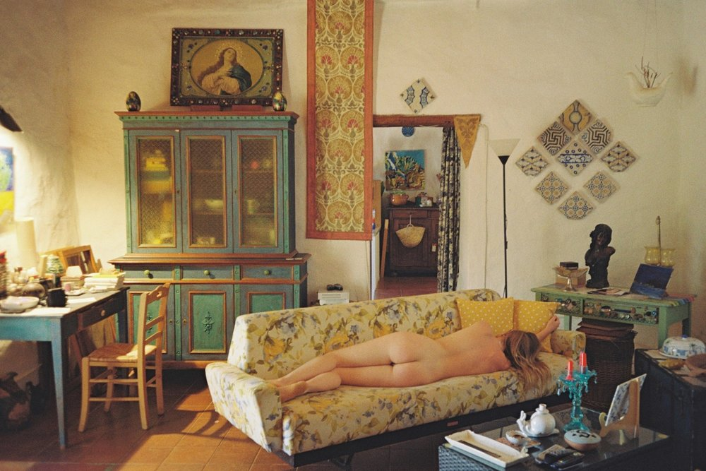 38 - Gini's house, Visicari, 2016.JPG