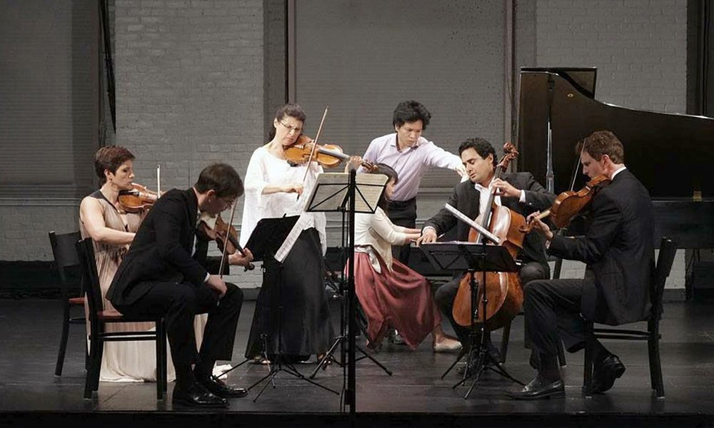 FESTIVAL CONCERTS - Chamber music performed by faculty and guest musiciansSATURDAY EVENINGS at 7:30June 23 & 30, July 7 & 14Riley Center for the Arts at Burr and Burton Academy143 Seminary Avenue, Manchester, VermontGeneral Admission: Adults $25; Students and children $10Advance Purchase Discount: Adults $20purchase online or by phone prior to 2pm the day of the concertLearn more   /   BUY TICKETS