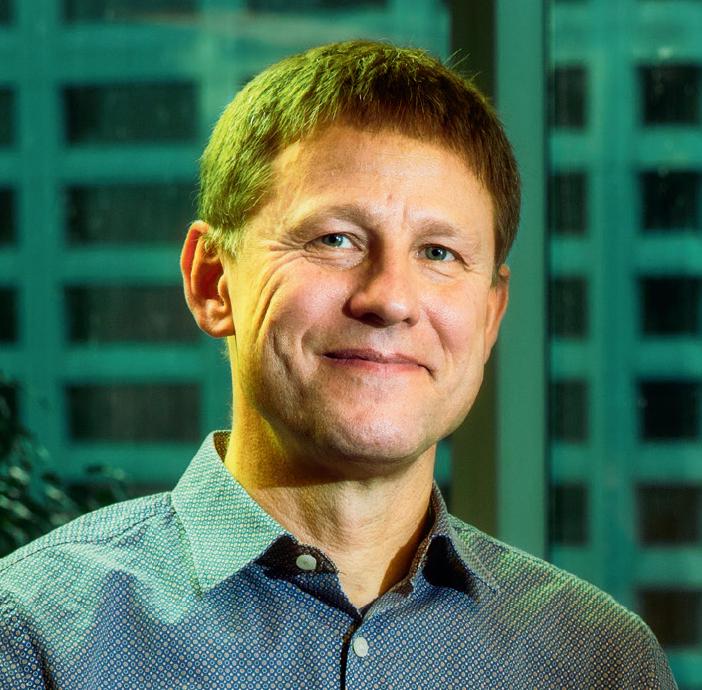 Krzysztof Palka, Founder & CEO