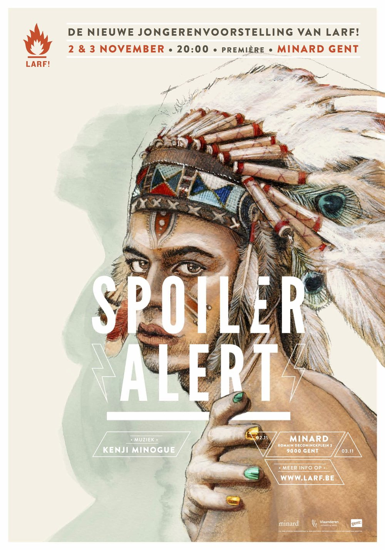 Beeld Affiche  - Jan-Sebastiaan Degeyter -