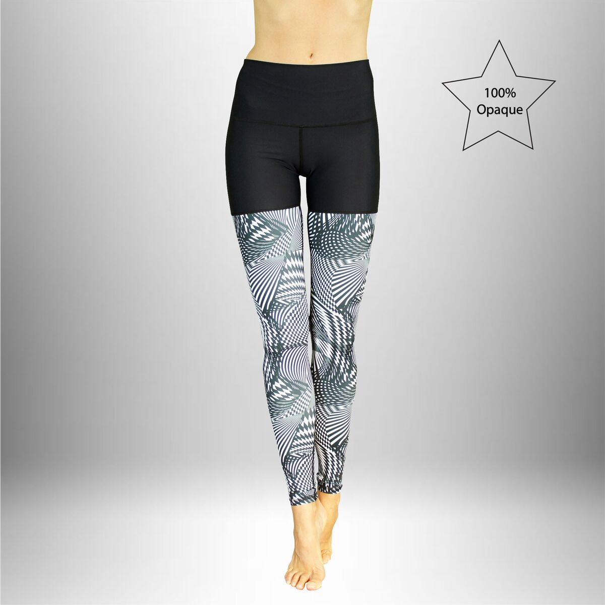 e850a3d2f1 The Boardroom Leggings, full length — unicorn activewear