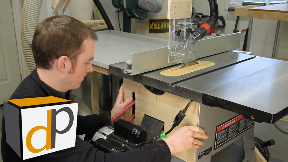 4 Table Saw Dust Collection Upgrades to Improve Your Saw