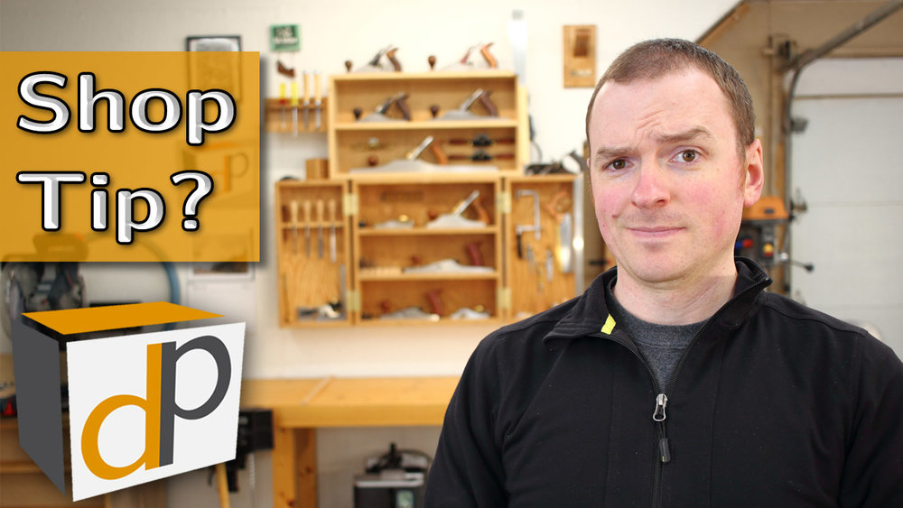 Why You Shouldn't Fill Your Shop With Tools