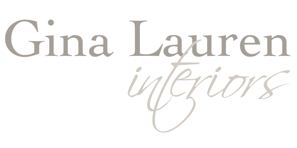 Gina Lauren Interiors
