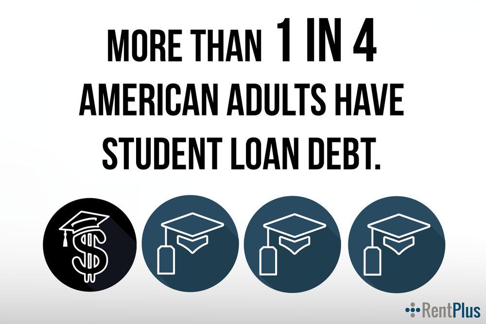 Americans 1 in 4 debt.jpg