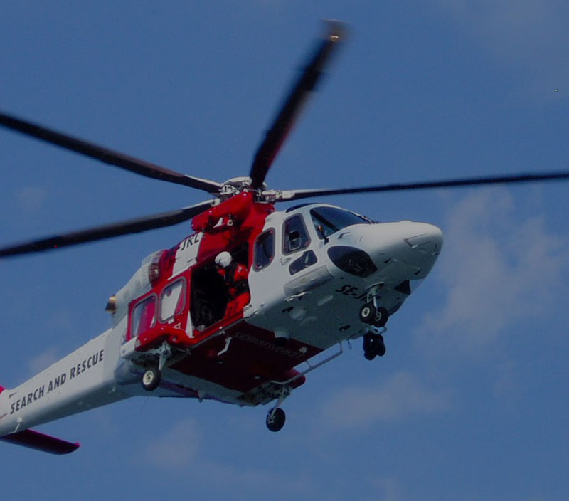 Westland Helicopters