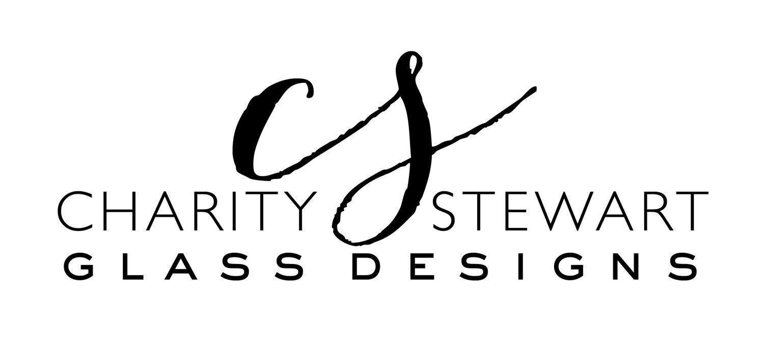 Charity Stewart Glass Designs