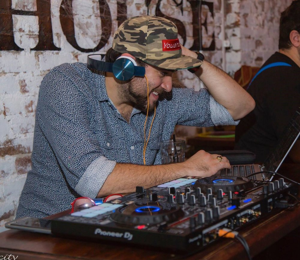 DJ Demby at South House Halloween.jpg