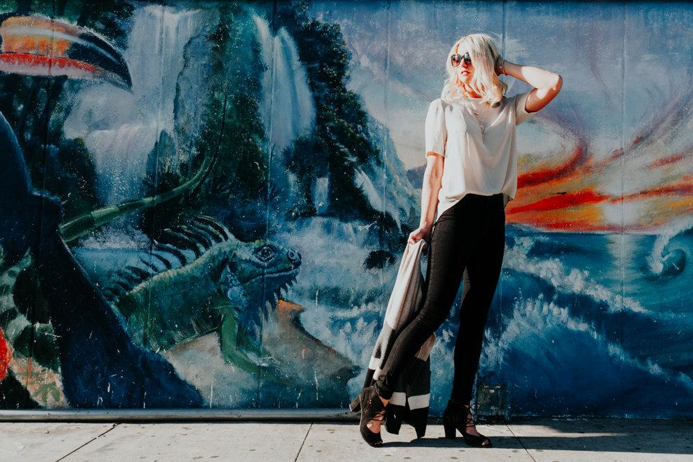 Kristen- Fashion