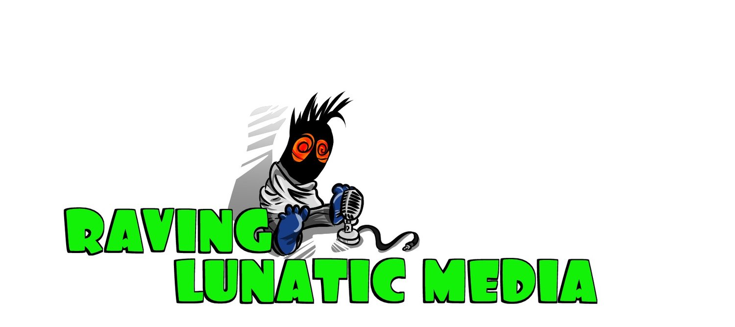 Raving Lunatic Media