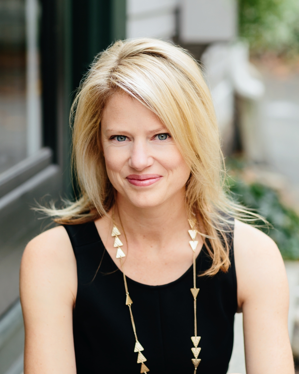 Jenna Teeson - Client Services, Producer