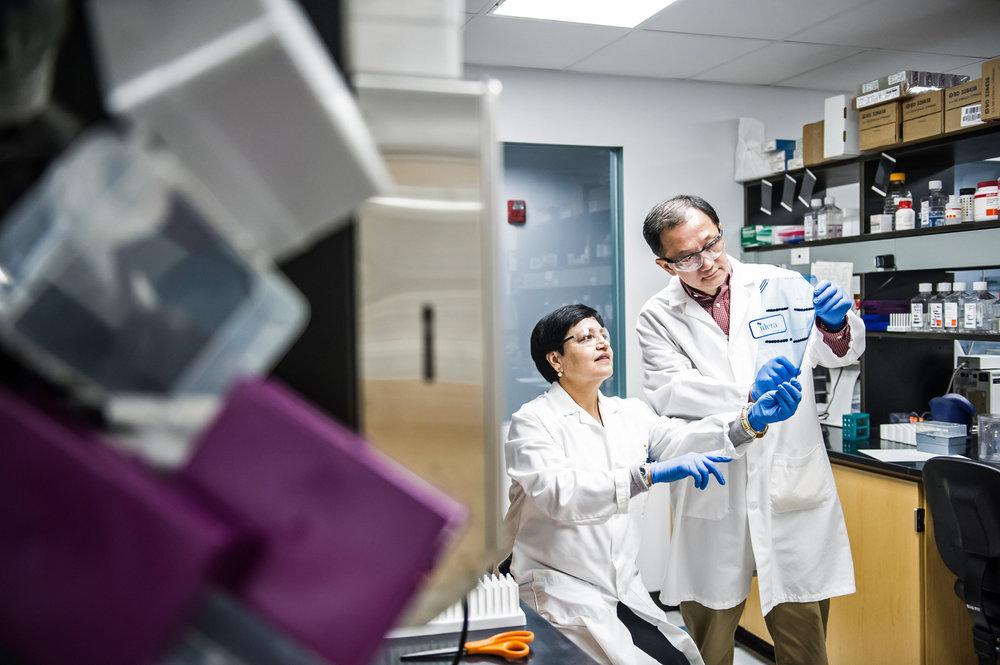 Biotech Videos in boston