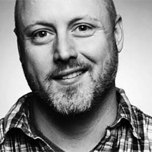 Jamie Llewellyn - DESIGNER, EDITOR, AUDIO