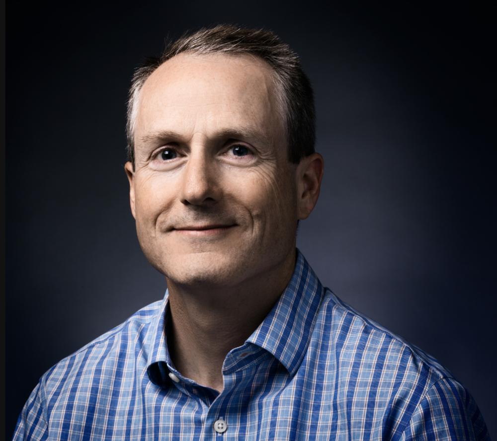 Bob Llewellyn - Managing Director