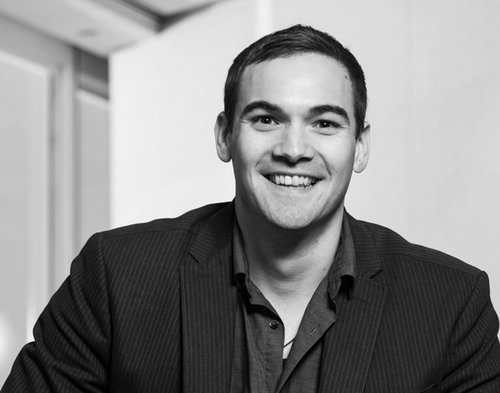 Dave Sondrini - ASSISTANT DIRECTOR, EDITOR, PRODUCER