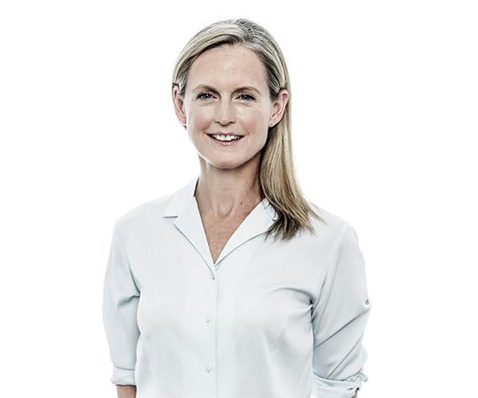 Missy White - Creative Director