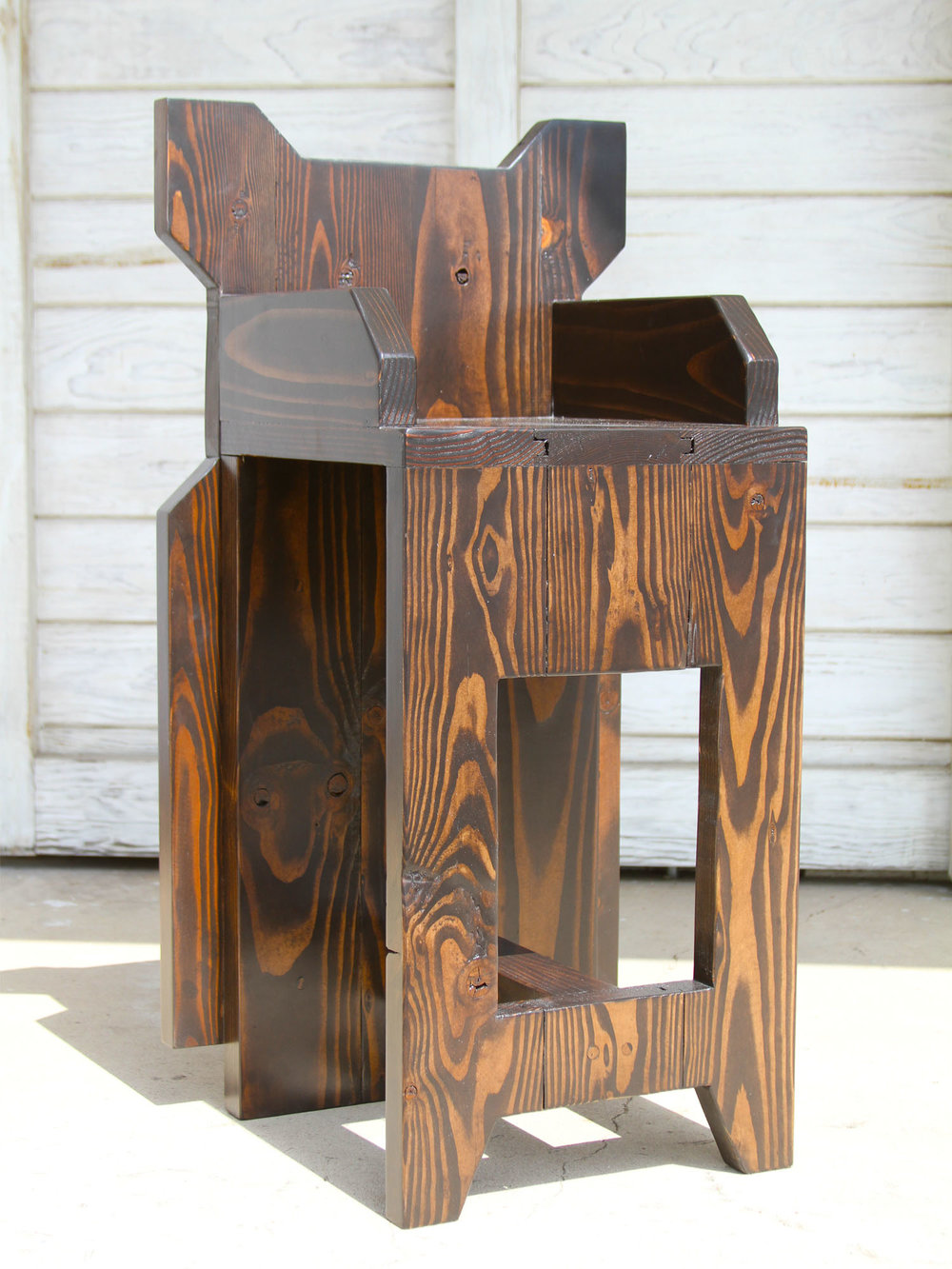 McCray & Co. - Custom Furniture Design