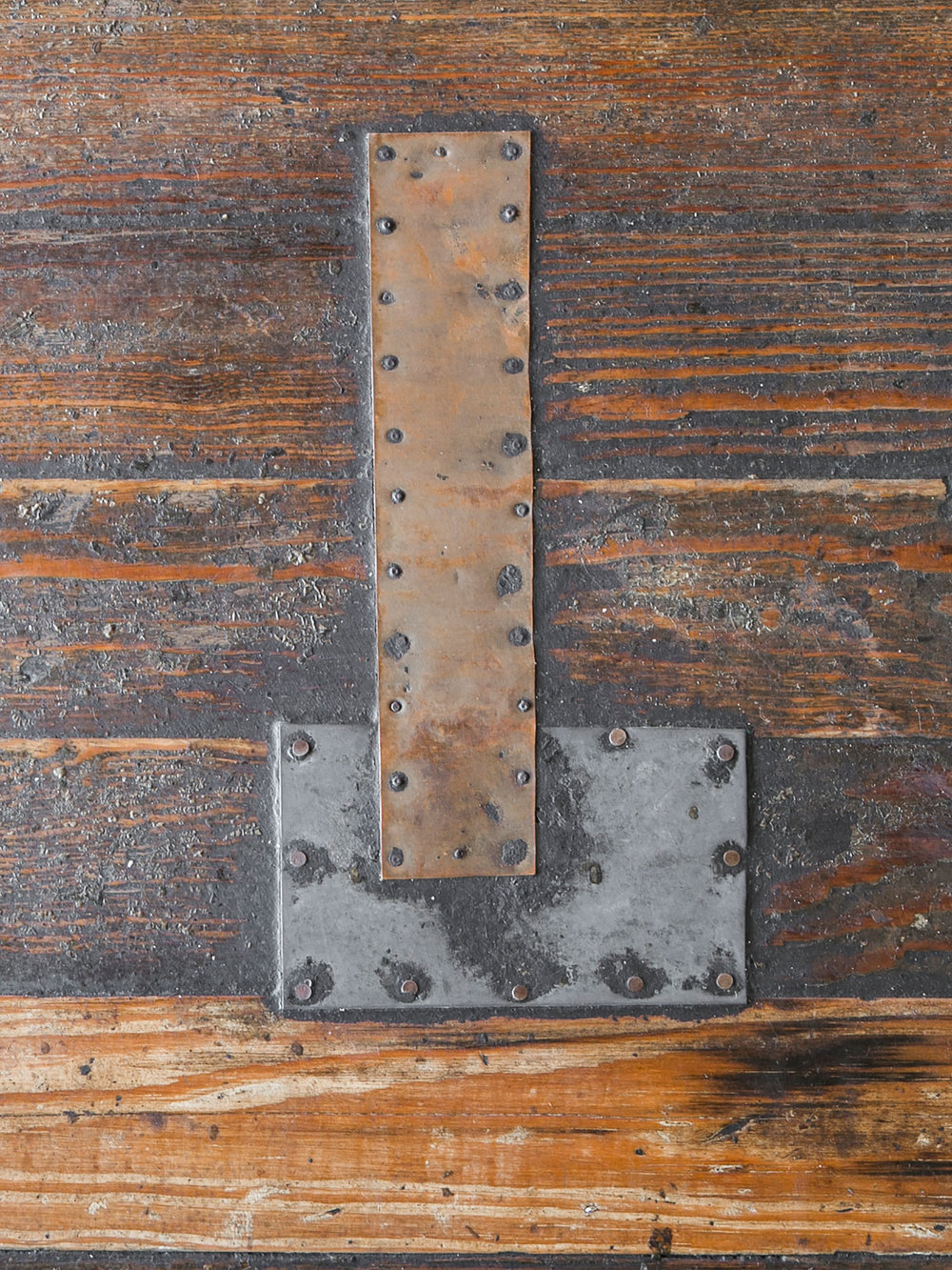 McCray & Co. - The Noble Sandwich Co. - Floor Detail