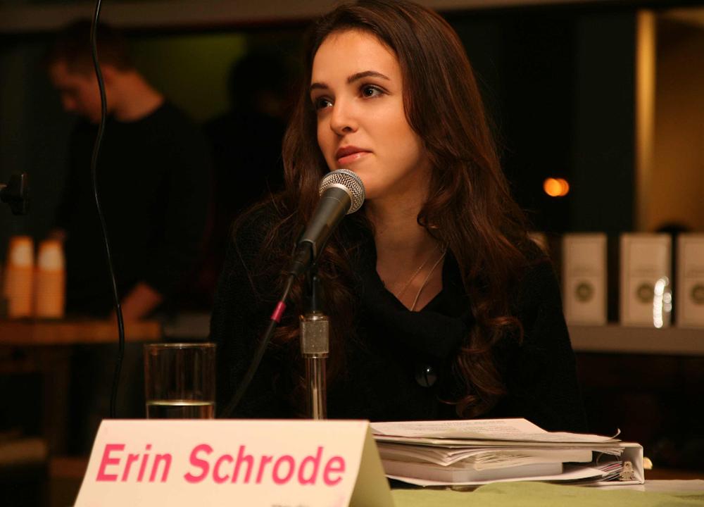 ErinSchrode