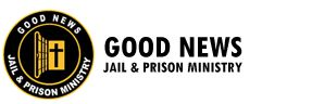 good news jail prison ministry logo
