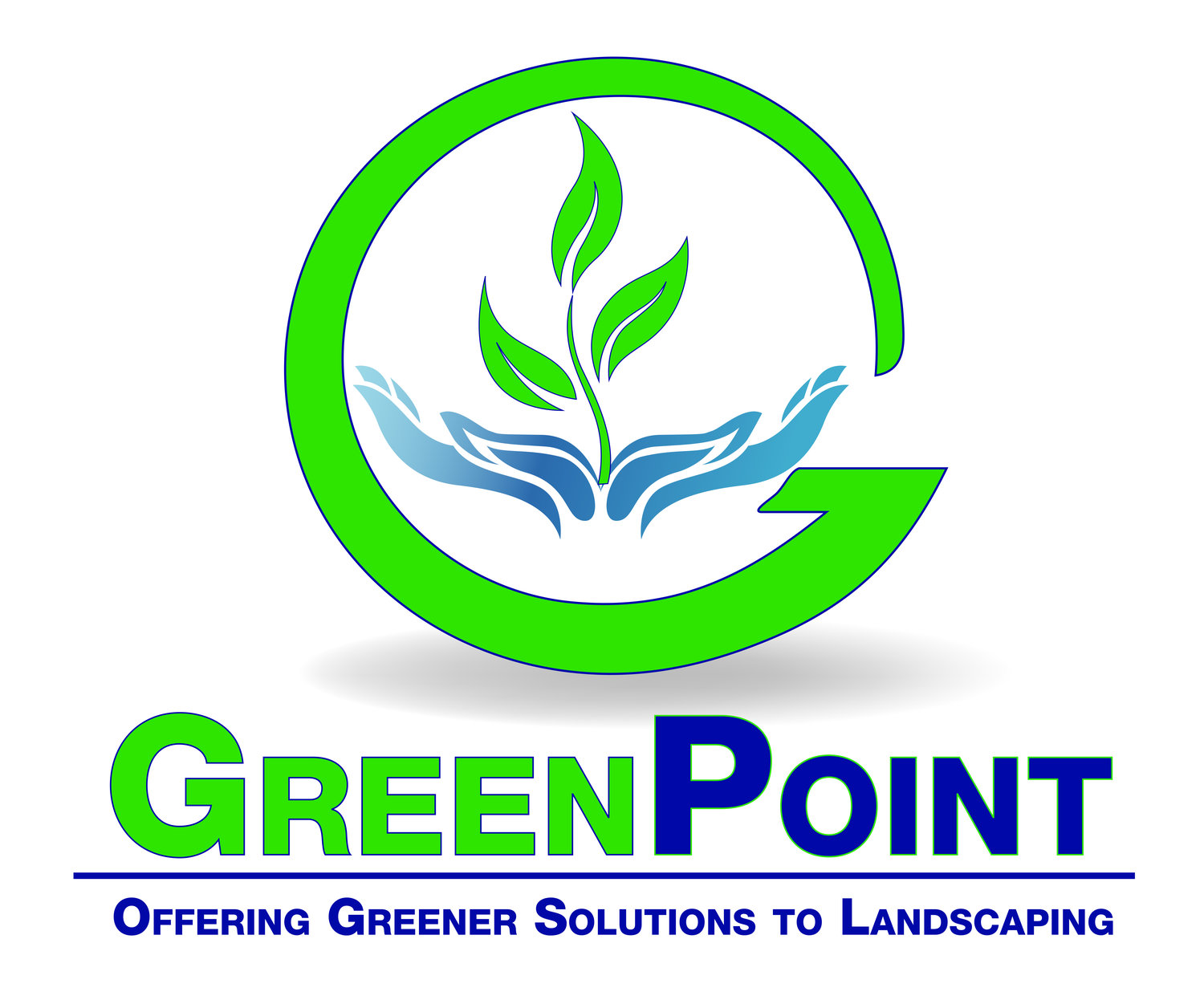 GreenPoint Inc