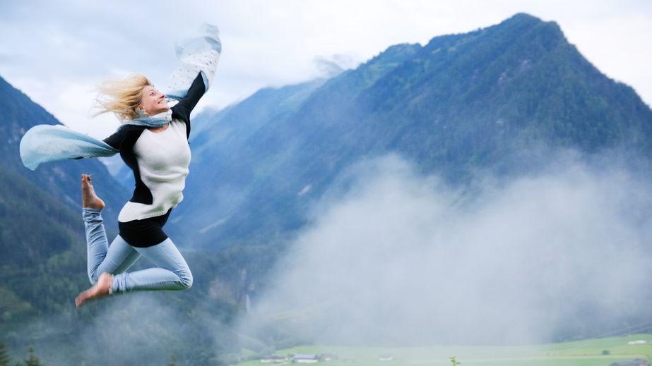 Kriya for Inner Vitality and Stamina — Laura Ceppelli Limitless