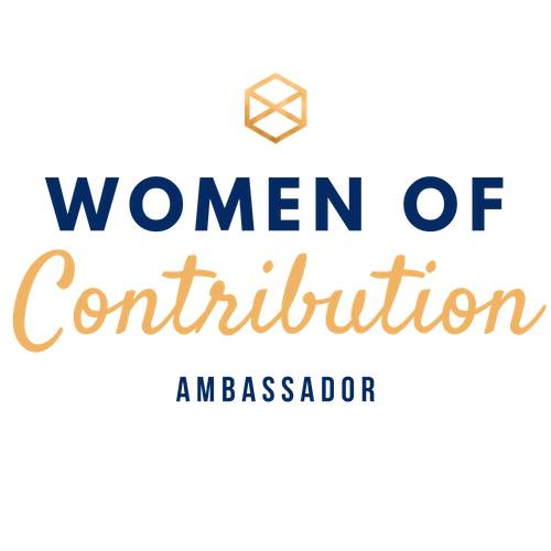 The global Women's movement about Paying it Forward with a vision that every woman in the world can leave an impactful footprint with the right resources, support and network.