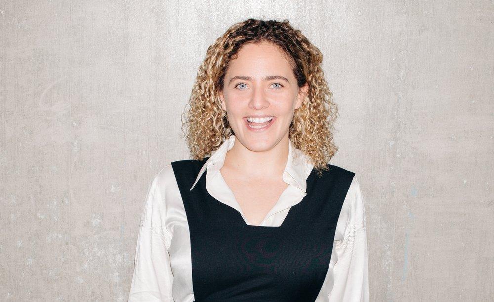 Tabitha GoldStauB, Cofounder -