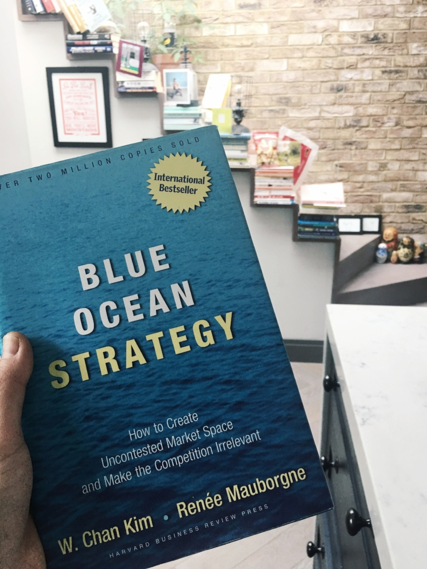 FutureGirlCorp | Blue Strategy
