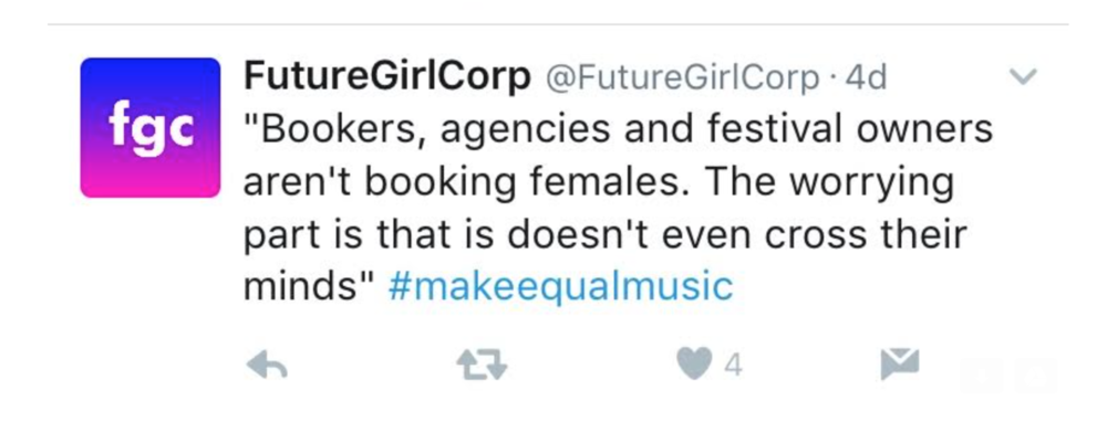 FGC | Make Equal Music