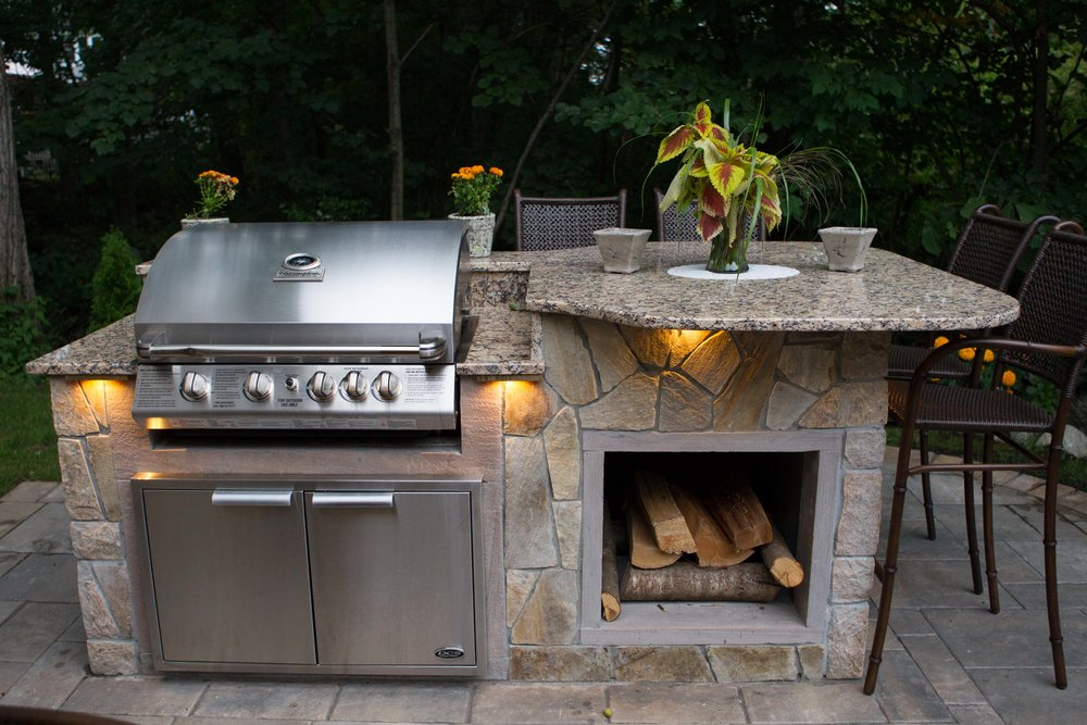products bar and grill stonefire outdoor living