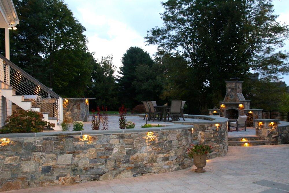 Outdoor Fireplace Pool Patio Masonry (45).JPG