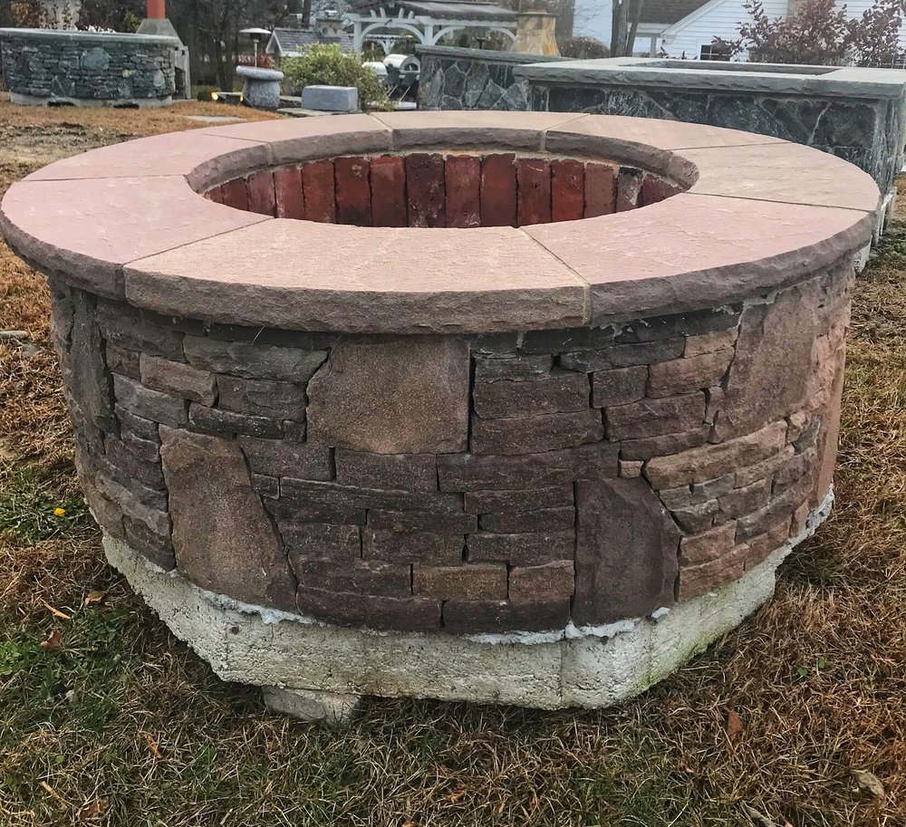 Medium Fire Pit